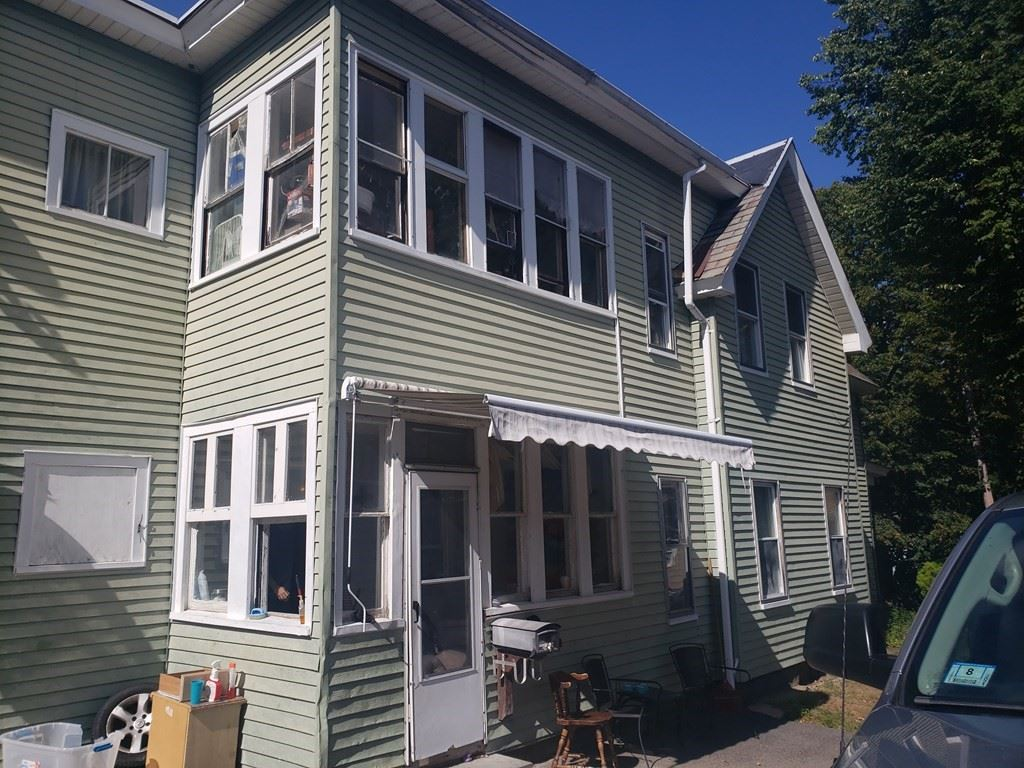 29 Lawrence St, Fitchburg, MA 01420 - #: 72755245