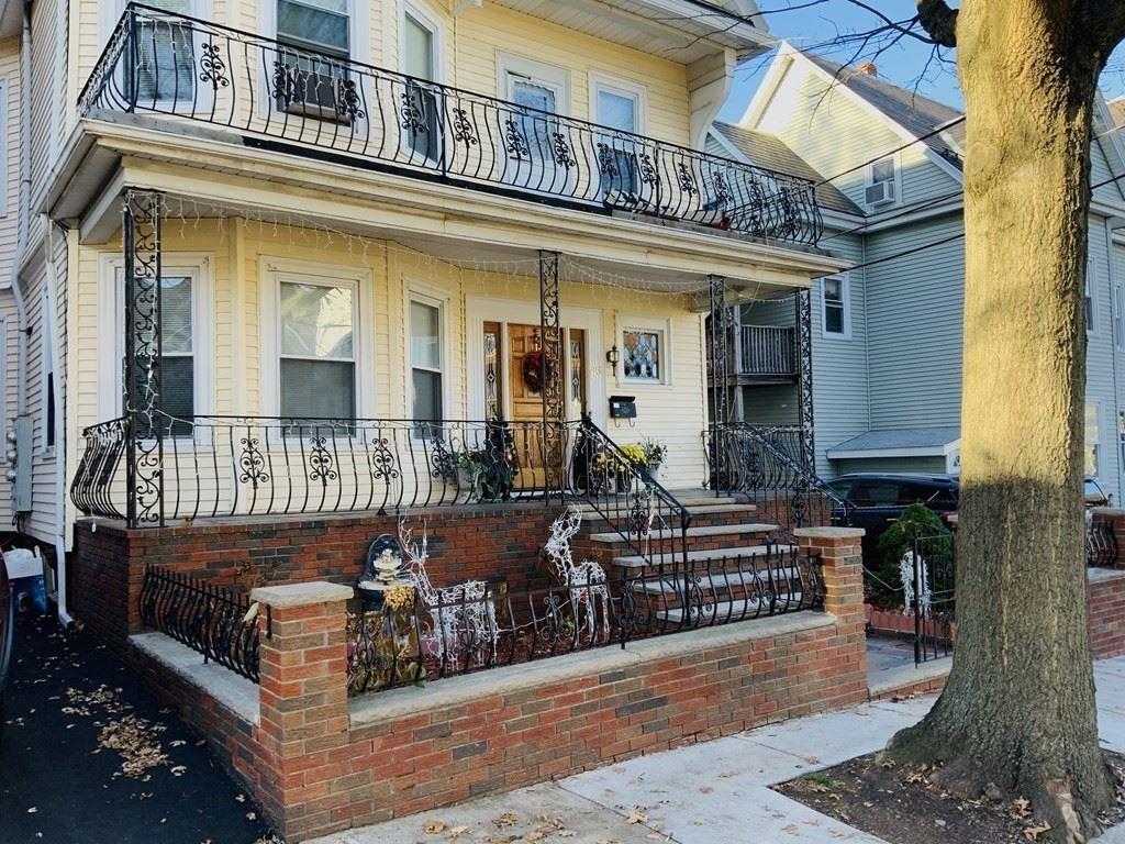 Photo of 116 Belmont Street #1, Somerville, MA 02143 (MLS # 72764245)