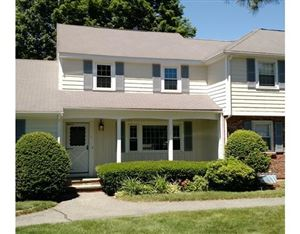 Photo of 1 Meetinghouse Road #1, Acton, MA 01720 (MLS # 72558246)