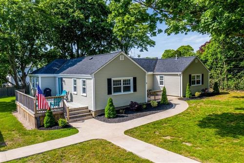 Photo of 9 NORCROFT STREET, Dartmouth, MA 02748 (MLS # 72671246)