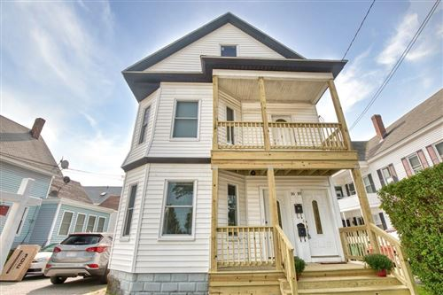 Photo of 16 Forest St, Lowell, MA 01851 (MLS # 72732246)
