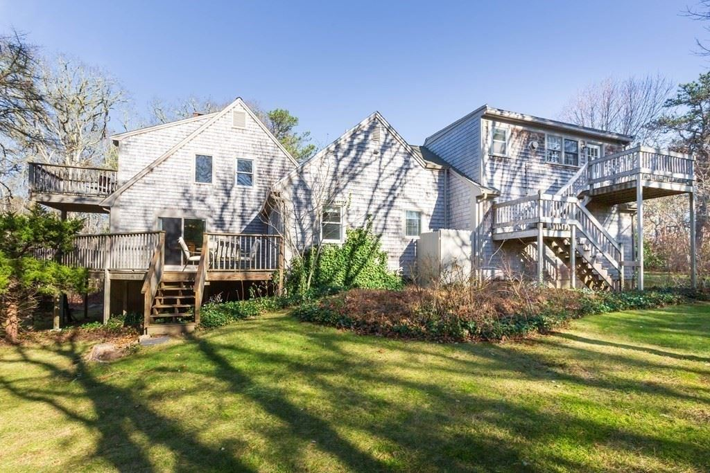 Photo of 75 Bakers Dr, Harwich, MA 02645 (MLS # 72764246)