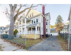 Photo of 58-60 Virginia St, Springfield, MA 01108 (MLS # 72591247)