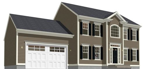 Photo of Lot 38 High Hill Rd, Swansea, MA 02777 (MLS # 72641247)