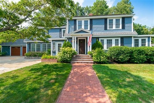 Photo of 57 West Greenwood St, Amesbury, MA 01913 (MLS # 72689247)