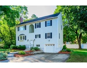 Photo of 31 Linwood St, Andover, MA 01810 (MLS # 72568248)