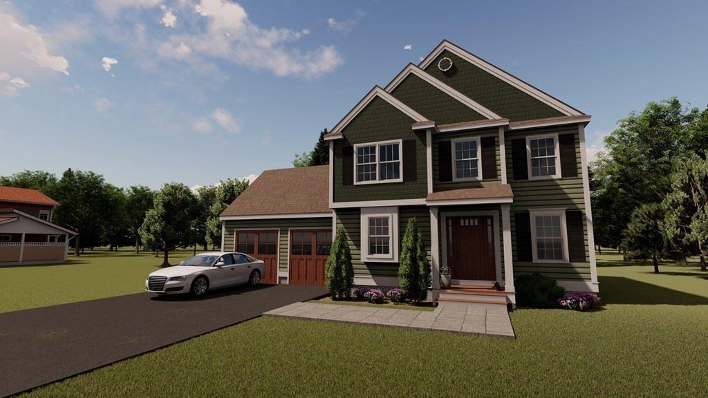 Photo of Lot 3 Highland Ave, Attleboro, MA 02703 (MLS # 72614248)