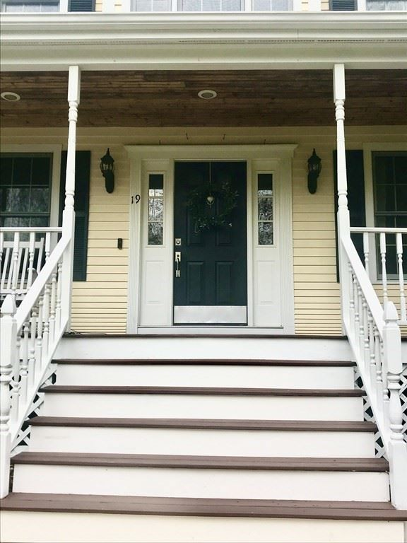 Photo of 19 Rollins Rd, Easton, MA 02375 (MLS # 72816248)