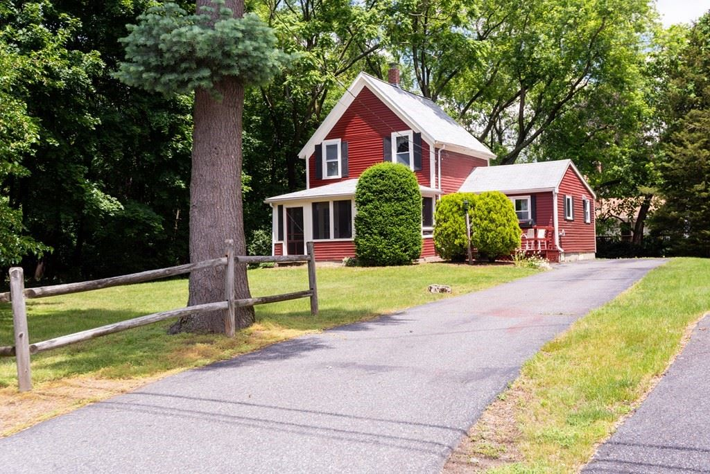 3 Harrison Place, Framingham, MA 01702 - MLS#: 72849248