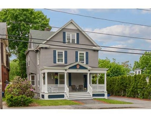 Photo of 201 Nesmith Street, Lowell, MA 01852 (MLS # 72594249)