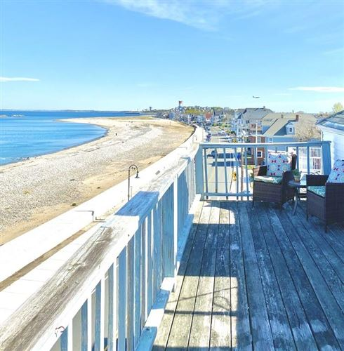 Photo of 203 Winthrop Shore Dr #7, Winthrop, MA 02152 (MLS # 72665249)