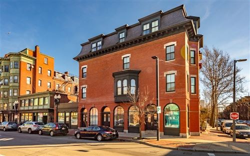 Photo of 784 Tremont Street, Boston, MA 02118 (MLS # 72791249)