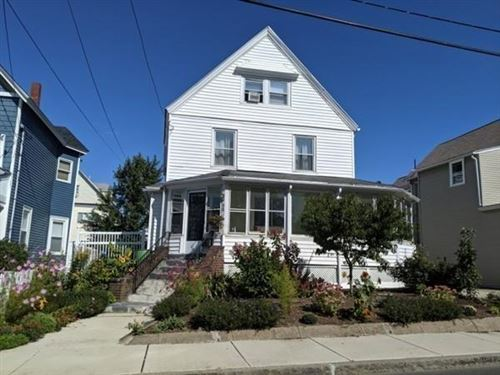 Photo of 36 Pearl Ave, Winthrop, MA 02152 (MLS # 72635250)