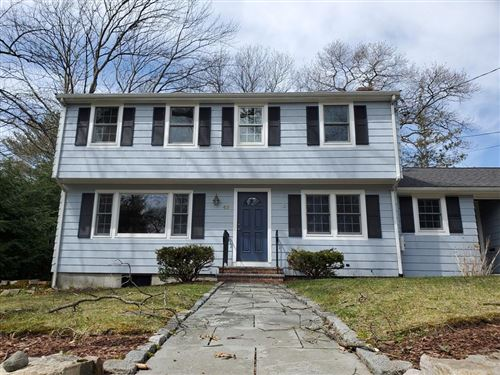 Photo of 45 Willow St, Westwood, MA 02090 (MLS # 72644250)