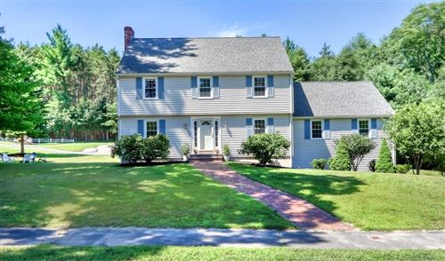 Photo of 2 Darrell Dr, North Reading, MA 01864 (MLS # 72705250)