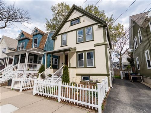 Photo of 39 Partridge Ave, Somerville, MA 02145 (MLS # 72818250)