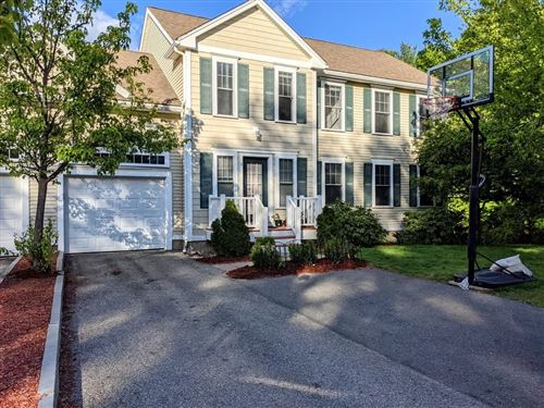 Photo of 1 Mission Rd #1, Chelmsford, MA 01863 (MLS # 72829250)