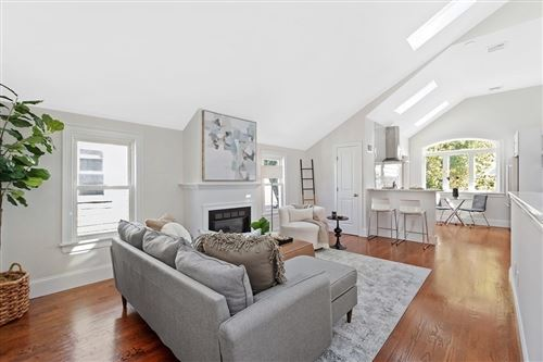 Photo of 52 Bay State Ave #3, Somerville, MA 02144 (MLS # 72903250)