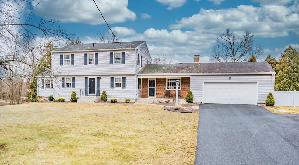 27 Brentwood Dr, Wilbraham, MA 01095 - MLS#: 72622250