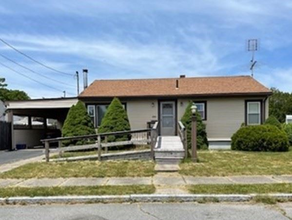 947 Ludlow Street, New Bedford, MA 02745 - MLS#: 72849250