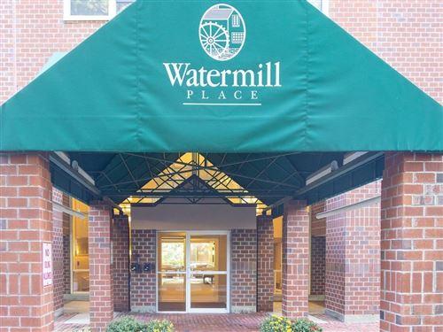 Photo of 1 Watermill Place #330, Arlington, MA 02476 (MLS # 72907251)