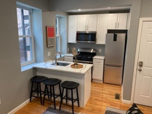 Photo of 13 Wiget Street #1, Boston, MA 02113 (MLS # 72826251)