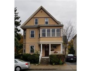 Photo of 337 Highland Ave, Somerville, MA 02144 (MLS # 72579252)