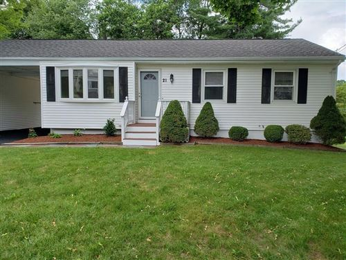 Photo of 21 Bumble Bee Cir, Shrewsbury, MA 01545 (MLS # 72689252)