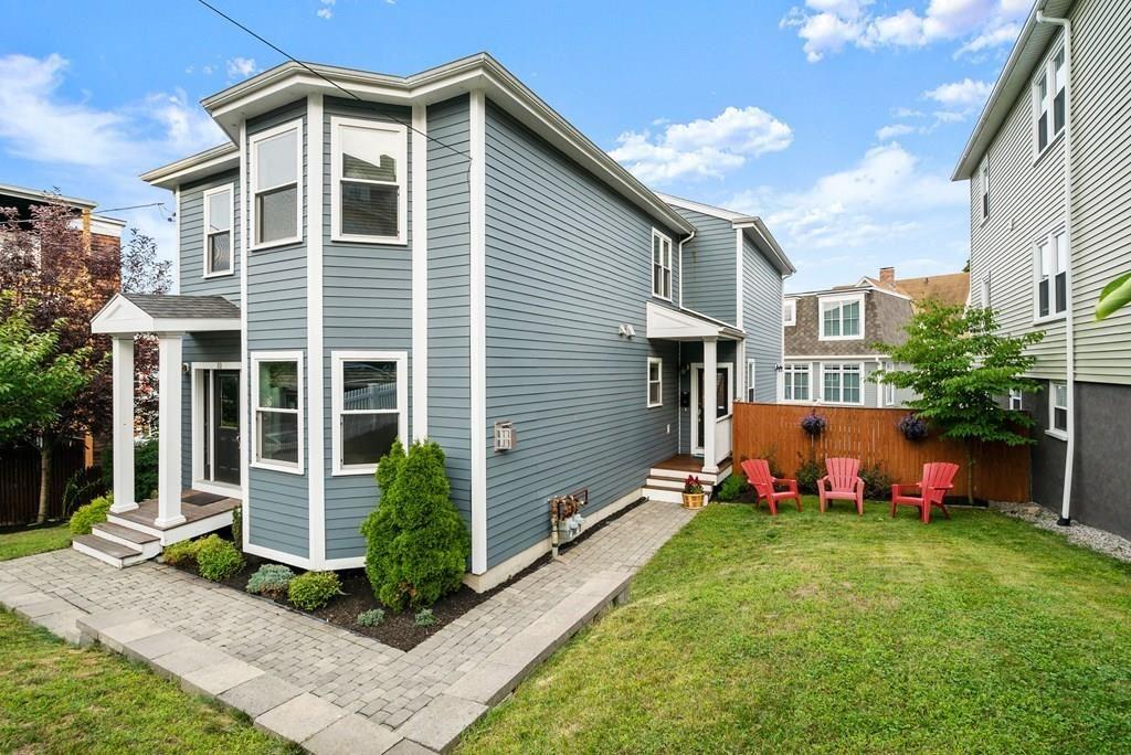 10 Salcombe St #2, Boston, MA 02125 - MLS#: 72723252
