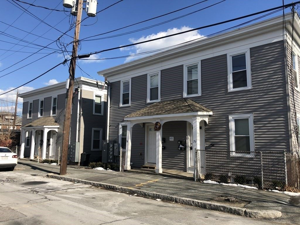 79-85 Germain Ave, Quincy, MA 02169 - #: 72840252
