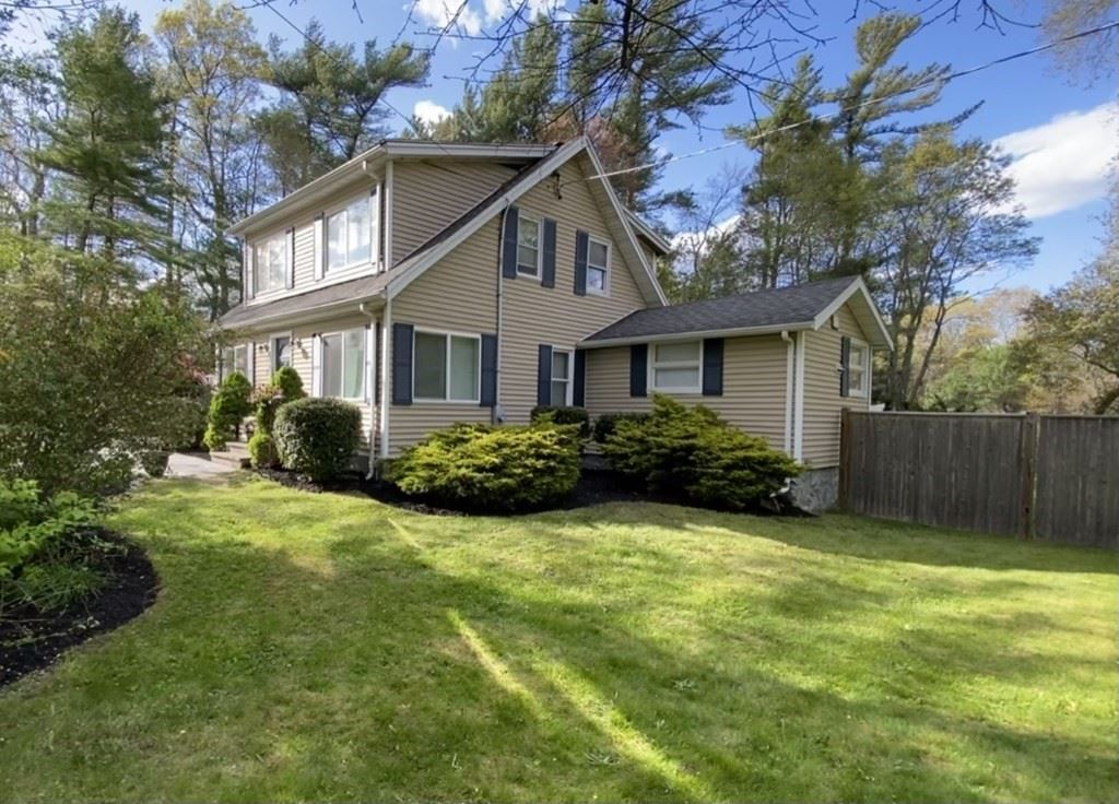 129 County Street, Lakeville, MA 02347 - MLS#: 72848252