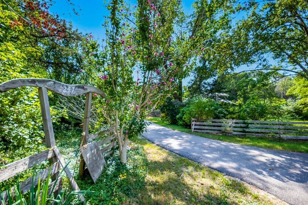 Photo of 247 Old Barnstable Rd, Falmouth, MA 02536 (MLS # 72900252)
