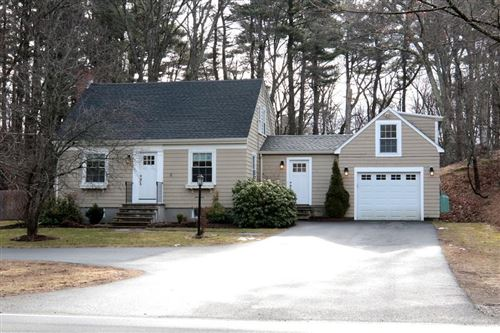Photo of 53 Haverhill St, North Reading, MA 01864 (MLS # 72624253)
