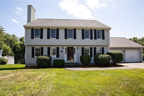 Photo of 173 Orchard Hill Road, Haverhill, MA 01835 (MLS # 72704253)