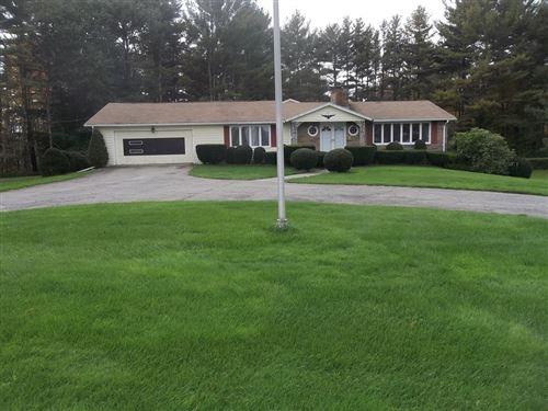 Photo of 61 Hillsville Rd, North Brookfield, MA 01535 (MLS # 72909253)
