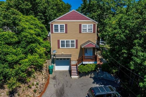 Photo of 27 Echo Grove Ave, Lynn, MA 01905 (MLS # 72677254)
