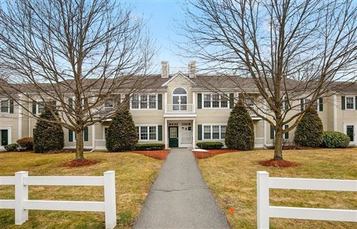 Photo of 900 Brookside Drive #F, Andover, MA 01810 (MLS # 72702254)