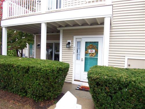 Photo of 378 Tilden Commons Ln. #378, Braintree, MA 02184 (MLS # 72734254)