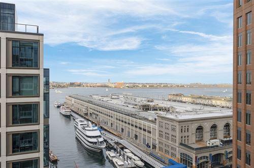 Photo of 135 Seaport Boulevard #1502, Boston, MA 02210 (MLS # 72817254)