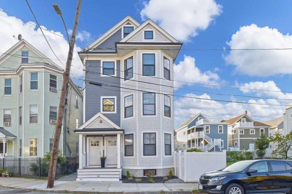 97 Robey St #A, Boston, MA 02125 - MLS#: 72753254