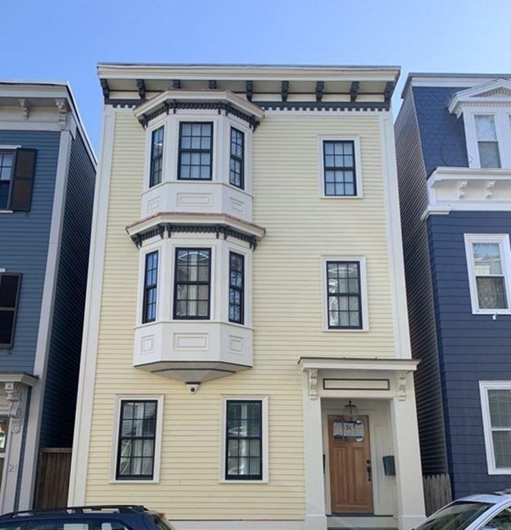 Photo of 19 Trenton Street #1, Boston, MA 02129 (MLS # 72866254)