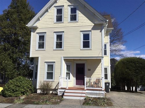 Photo of 30 Byron St, Haverhill, MA 01835 (MLS # 72811255)