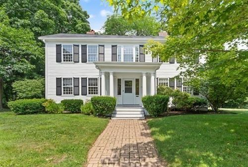 Photo of 1155 Massachusetts Avenue, Lexington, MA 02420 (MLS # 72689256)