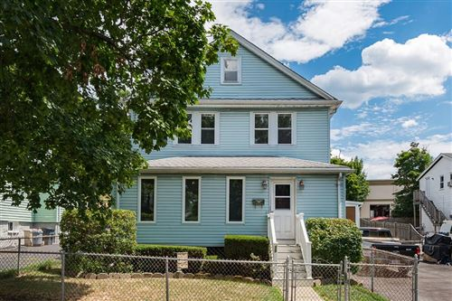 Photo of 15 Burns Ave, Quincy, MA 02169 (MLS # 72699256)