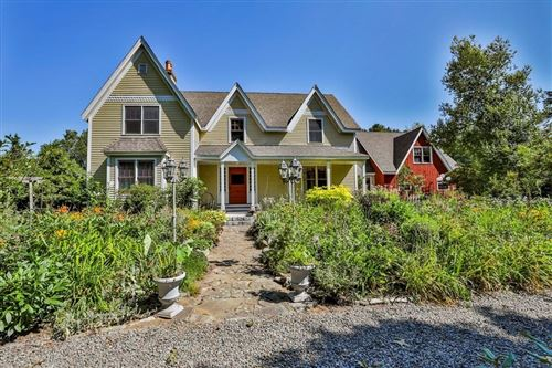 Photo of 35 Lawrence Road, Boxford, MA 01921 (MLS # 72708256)