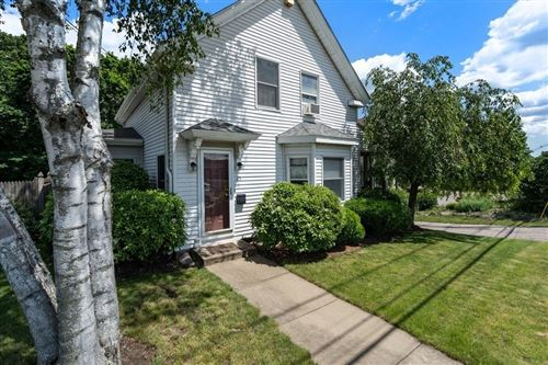 Photo of 25 Beaumont St, Canton, MA 02021 (MLS # 72851256)