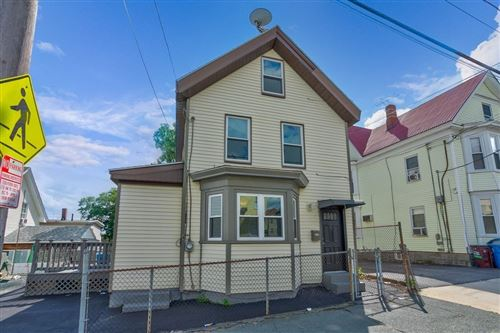 Photo of 888 Essex St, Lawrence, MA 01841 (MLS # 72894256)