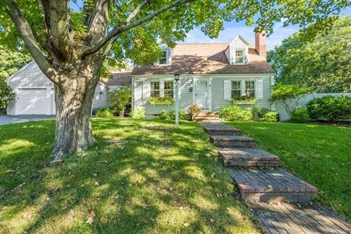 Photo of 21 Park View Dr, Hingham, MA 02043 (MLS # 72897256)