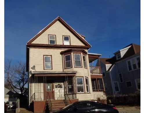 Photo of 493 Summer Street, Lynn, MA 01905 (MLS # 72598257)