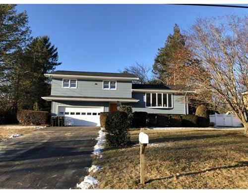 Photo of 4 Heritage Dr, Dartmouth, MA 02747 (MLS # 72610257)